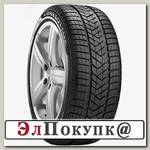 Шины Pirelli Winter Sotto Zero Serie III Run Flat 245/45 R18 V 100 BMW/MERCEDES