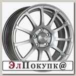 Колесные диски Slik L1828 6.5xR15 4x100 ET45 DIA72.6