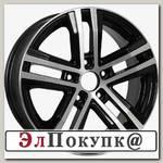Колесные диски Tech Line 645 6.5xR16 5x114.3 ET45 DIA60.1