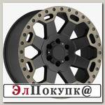Колесные диски Buffalo BW-200 8xR17 6x139.7 ET55 DIA106.3