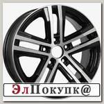 Колесные диски Tech Line 745 7.5xR17 5x114.3 ET45 DIA60.1