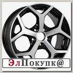 Колесные диски Tech Line 511 6xR15 5x108 ET52.5 DIA63.4