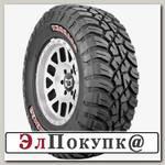 Шины General Tire Grabber X3 265/70 R17 Q 121/118