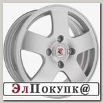 Колесные диски RepliKey RK L11B 6xR15 4x100 ET50 DIA60.1