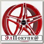 Колесные диски Borbet XRT 8xR18 5x114.3 ET45 DIA72.5