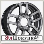 Колесные диски iFree Офф-лайн 6.5xR16 5x139.7 ET40 DIA98