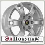 Колесные диски RepliKey RK L17H 7.5xR17 6x139.7 ET46 DIA67.1