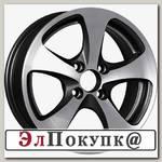 Колесные диски Tech Line 403 5.5xR14 5x100 ET35 DIA57.1