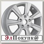 Колесные диски Replay TY89 7xR17 5x114.3 ET39 DIA60.1