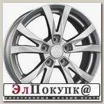 Колесные диски Replica GR TO78 (GR) 6.5xR16 5x114.3 ET39 DIA60.1