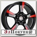 Колесные диски Yokatta MODEL-58 9.5xR20 5x120 ET53 DIA72.6