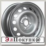 Колесные диски Trebl X40048 TREBL 6.5xR16 4x100 ET40 DIA60.1