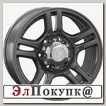 Колесные диски LS LS 153 7xR16 6x139.7 ET10 DIA107.1