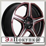 Колесные диски Yokatta MODEL-4 8xR18 5x120 ET30 DIA72.6