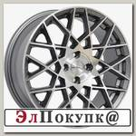 Колесные диски PDW VELOCITY 7xR16 4x100 ET40 DIA60.1