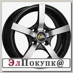 Колесные диски CrossStreet Y806 5.5xR13 4x98 ET35 DIA58.6