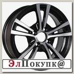 Колесные диски Venti 1404 5.5xR14 4x100 ET35 DIA67.1