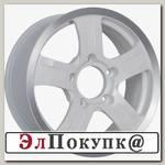 Колесные диски Slik L208 6.5xR16 5x139.7 ET40 DIA98.5