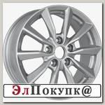 Колесные диски Top Driver VV172 (TD) 6.5xR16 5x112 ET50 DIA57.1