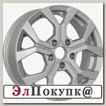 Колесные диски NEO 657 6.5xR16 5x114.3 ET50 DIA66.1