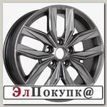 Колесные диски КиК Серия Реплика 17_КС774 (ZV 17_Qashqai J11) 7xR17 5x114.3 ET40 DIA66.1