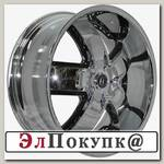 Колесные диски HARP Y-18 9.5xR20 6x139.7 ET15 DIA108.1