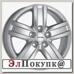 Колесные диски Rial Transporter 7xR17 6x139.7 ET22 DIA100.1