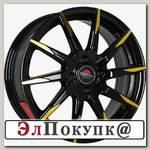 Колесные диски Yokatta MODEL-32 6xR15 5x105 ET39 DIA56.6