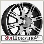 Колесные диски LS LS 213 8.5xR20 6x139.7 ET25 DIA106.1
