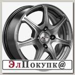 Колесные диски X-trike X110 6xR14 4x114.3 ET35 DIA67.1