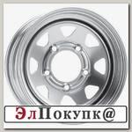 Колесные диски Dotz Dakar 7xR16 5x165.1 ET8 DIA122.5