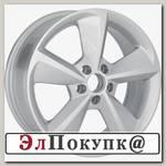 Колесные диски КиК Серия Реплика КС681 (ZV 16 Focus) 6.5xR16 5x108 ET50 DIA63.35