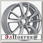 Колесные диски КиК Серия Реплика КС699 (ZV 17_ Audi A4) 7xR17 5x112 ET46 DIA66.6
