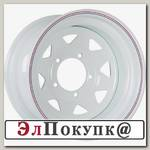 Колесные диски ORW (Off Road Wheels) Уаз 8xR16 5x139.7 ET-19 DIA110
