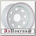 Колесные диски ORW (Off Road Wheels) Уаз 8xR16 5x139.7 ET-19 DIA110