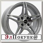 Колесные диски X-Race AF-10 6xR15 4x100 ET48 DIA54.1