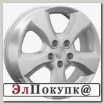 Колесные диски Replay NS87 6.5xR17 5x114.3 ET40 DIA66.1