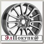 Колесные диски Replica FR LR 39 9xR20 5x120 ET45 DIA72.6