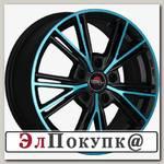 Колесные диски Yokatta MODEL-26 6xR15 4x100 ET50 DIA60.1