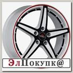 Колесные диски Yokatta MODEL-11 6xR15 4x100 ET50 DIA60.1