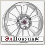 Колесные диски GR GR1005 6xR15 5x105 ET39 DIA56.6