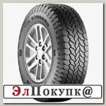 Шины General Tire Grabber AT3 265/60 R18 H 110