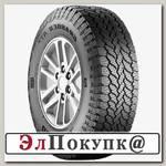 Шины General Tire Grabber AT3 265/60 R18 H 110