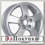 Колесные диски Top Driver TY104 (TD) 6.5xR16 5x114.3 ET45 DIA60.1