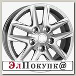 Колесные диски Replica FR TY 102 8.5xR20 5x150 ET60 DIA110.2
