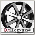 Колесные диски Tech Line 534 5.5xR15 4x100 ET45 DIA54.1