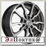 Колесные диски X-trike X117 6.5xR16 5x115 ET41 DIA70.1
