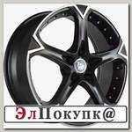 Колесные диски YST X-15 6.5xR16 5x114.3 ET45 DIA60.1