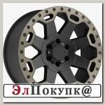 Колесные диски Buffalo BW-200 8xR17 5x127 ET30 DIA78.3