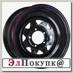 Колесные диски ORW (Off Road Wheels) Уаз 8xR16 5x139.7 0 DIA110